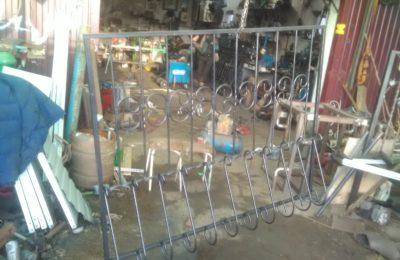 Производим решетки на окна Лобня Долгопрудный